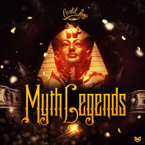 Myth Legends (Construction Kit)