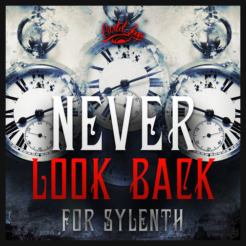 Never Look Back Sylenth Bank