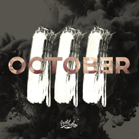 October 3 - Atmospheric & Dark Trap Beats