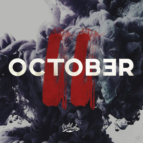 October 2 - Dark Trap Music Kit