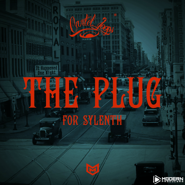 The Plug For Sylenth 1