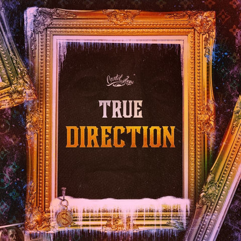 True Direction (OVO Type Beats)