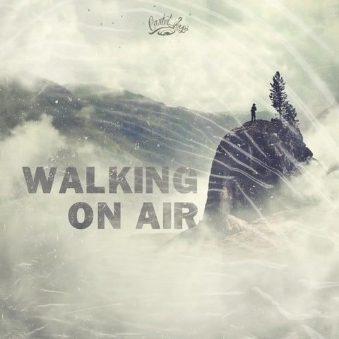 Walking On Air (Guitar Sample Pack)