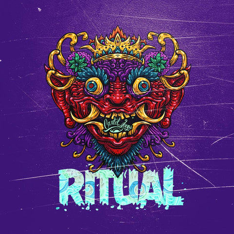 Ritual (Sample Pack) - 15 Custom Compositons