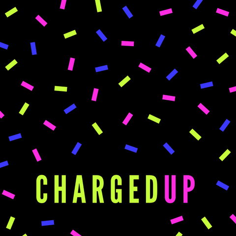 Charged Up (Beat Loopkit)