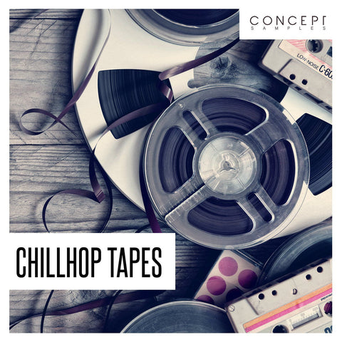 Chillhop Tapes