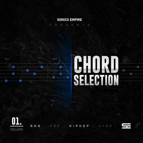Chord Selection 1 - Analog Loops & MIDI Chords