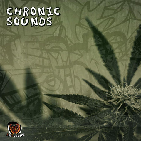 Chronic Sounds - Gangsta West Coast Loops & One-Shots