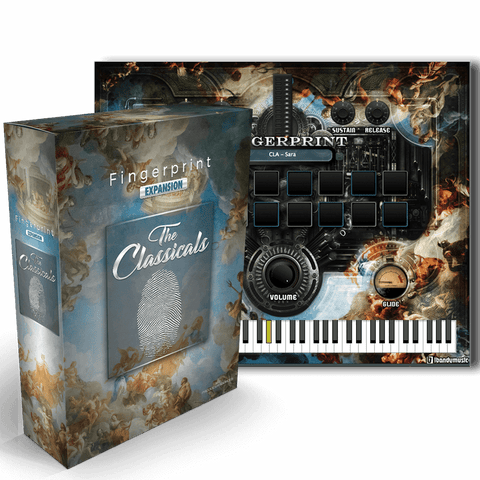 Fingerprint Classicals VST