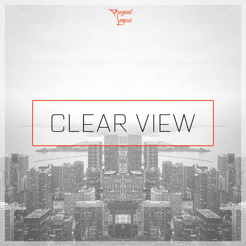 Clear View - Post Malone Type Beats