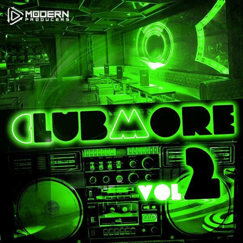 Club More 2 - Radio-Ready Club Hits