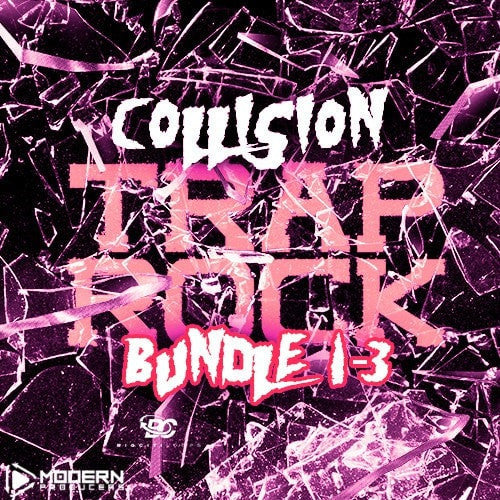 Collision Trap Rock Bundle