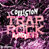 Collision trap rock by Big Citi Looops