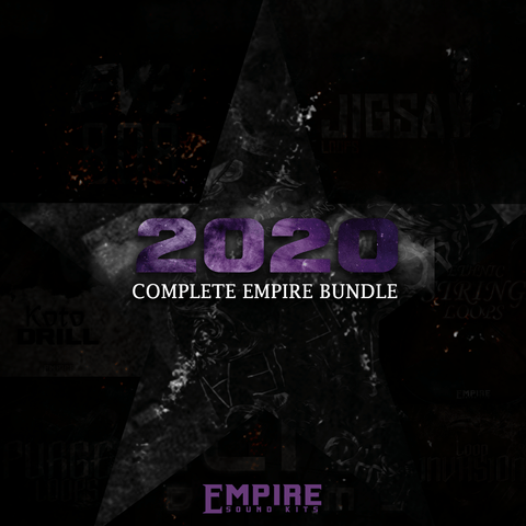 2020 Complete Empire Bundle