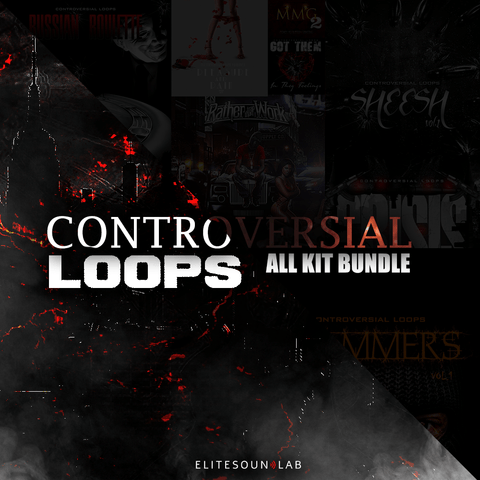 Controversial Loops Bundle