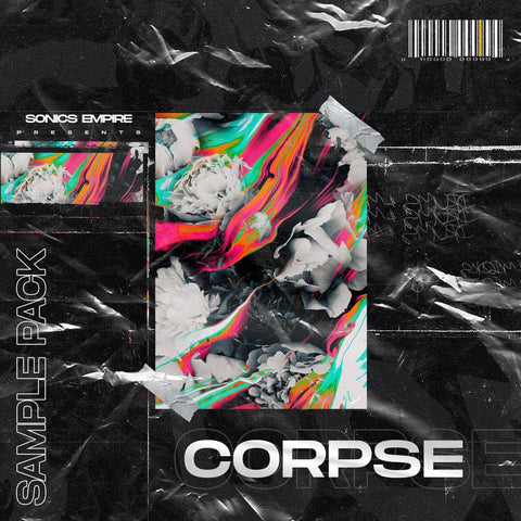 Corpse - Melodic Sample Pack