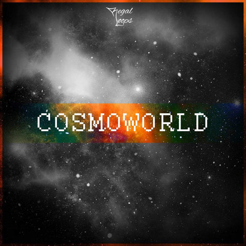 Cosmoworld - Royalty-Free Construction Kit