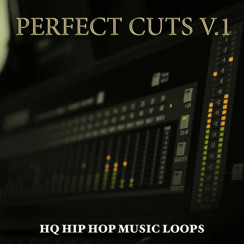 Perfect Cuts - Hip Hop Samples & Loops
