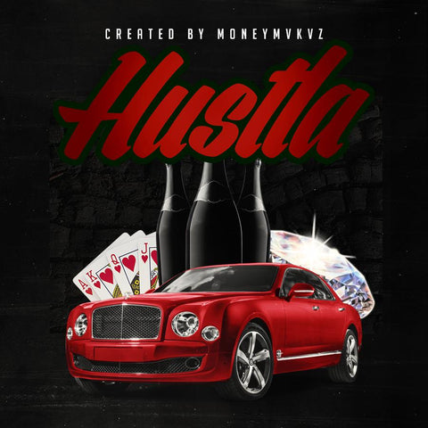 HUSTLA Kit - Hip Hop Construction Kits