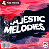 Majestic Melodies - 35 Melodic Loops