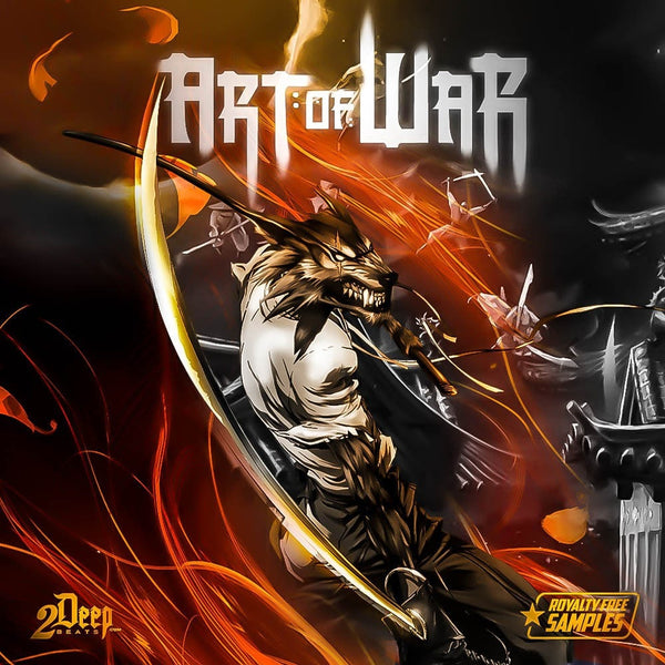 Art Of War (Samples)