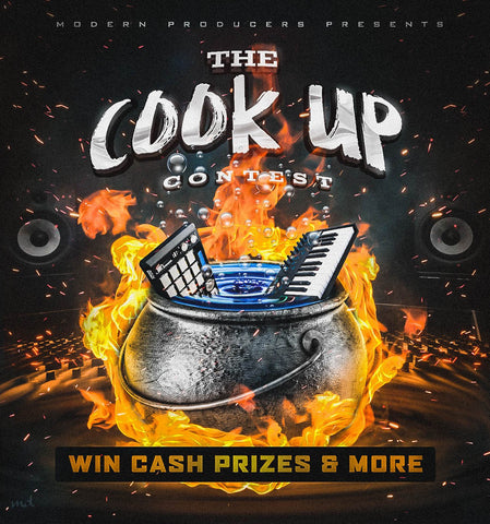 THE COOK UP CONTEST