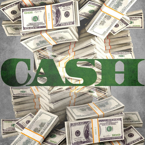 CASH Kit (Multi-Genre Construction Kits)