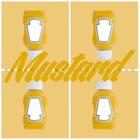 MUSTARD Kit (DJ Mustard Type Beats)