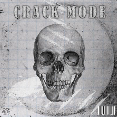 Crack Mode - MIDI & WAV Loops
