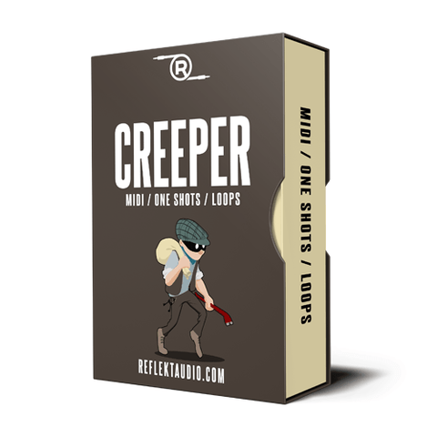 Creeper Sample Pack