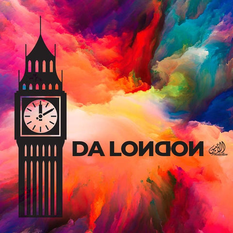 Da London - High-Quality WAV Loops, One-Shots & MIDI