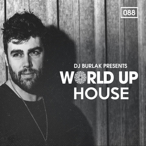 World Up House - Loops & Sounds