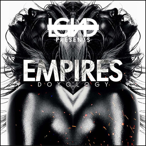 Empires: Doxology (Album Construction Kit)
