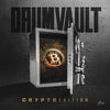 Drum Vault: Crypto Edition (Drum One-Shots)