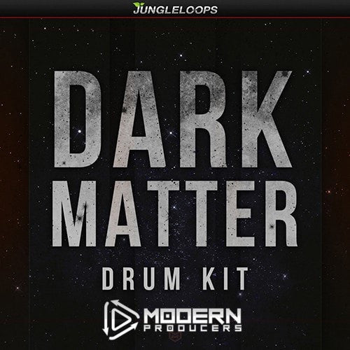 Dark Matter Drum Kit