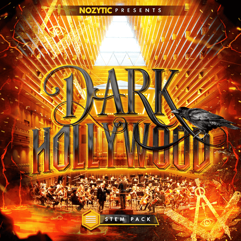Dark Hollywood (Sample Pack)