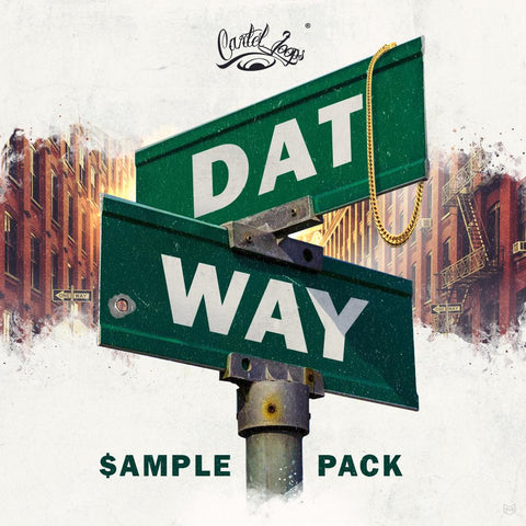 Dat Way (Sample Pack)