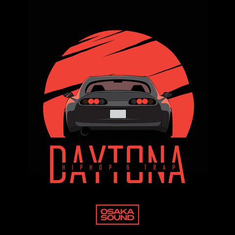 Daytona - R&B & Trap Loops
