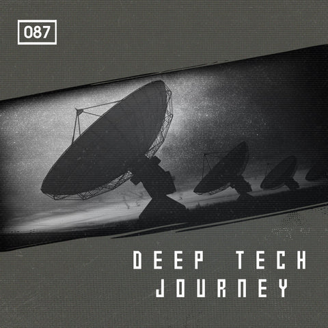 Deep Tech Journey - Loops in WAV & Rex2