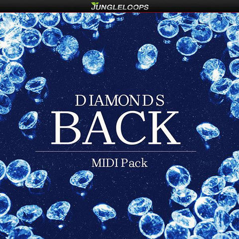 Diamonds Back (MIDI Pack)