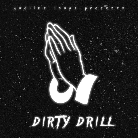 Dirty Drill - Construction Kit