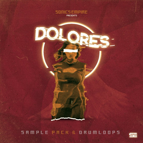 Dolores (Sample Pack) - Original Samples & Loops
