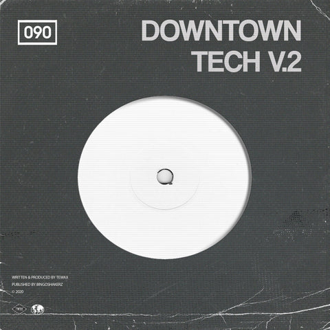 Downtown Tech 2 - Construction Kits & Single Hits