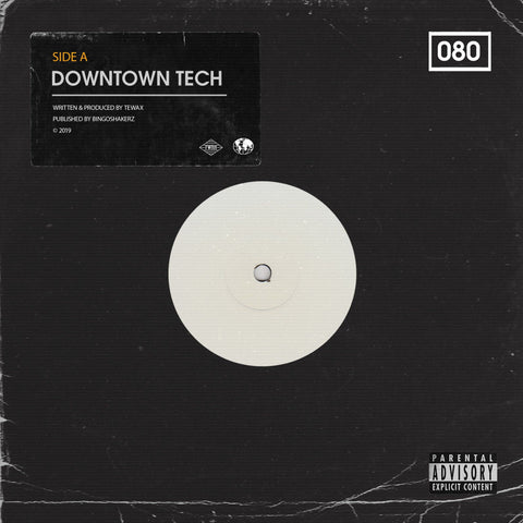 Downtown Tech - Construction Kits & Drum/Synth Hits