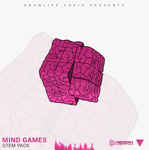 Mind Games (Stem Pack)