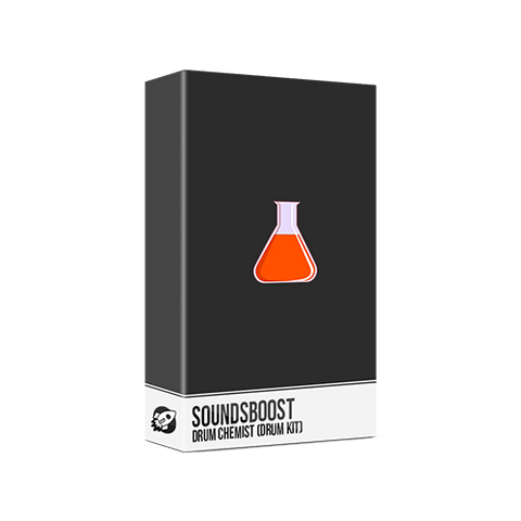 Drum Chemist (Drum Samples & Loops)