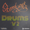 Scarebeatz drums vol 2