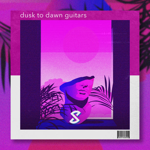 Dusk To Dawn Guitars - Melodies