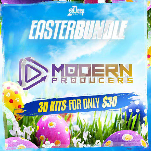 EASTER BUNDLE - 30 Best-Selling & Industry-Leading Kits for $30