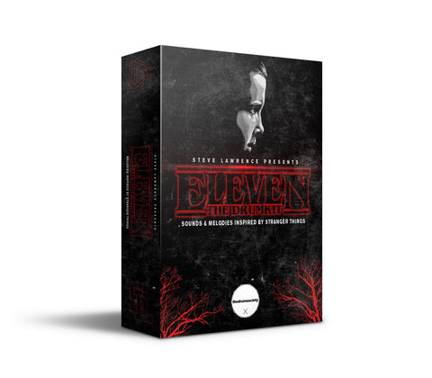 ELEVEN (The Drum Kit)